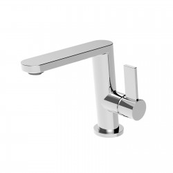 Lavatory faucet with or without pop-up waste Taya La Torre 40001