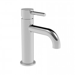 Newtech one inlet lavatory tap