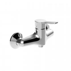Newpro rubinetto miscelatore monocomando esterno doccia 42030
