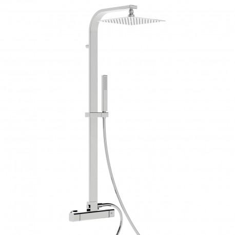 Profili colonna doccia termostatica 45936COL