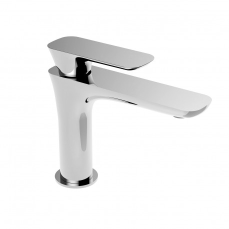 I Laghi rubinetto miscelatore monocomando per lavabo 44001
