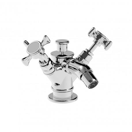 Victoria rubinetto bidet 2 maniglie (25611)