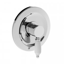 Built-in shower mixer Imperial 15050