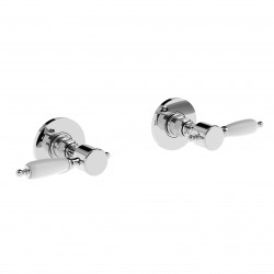 Concealed shower valves with bridging unit Imperial 15750