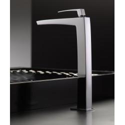 Luce rubinetto miscelatore monocomando per lavabo alto 84065
