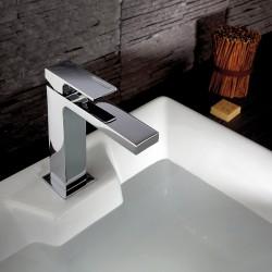 Vita rubinetto miscelatore monocomando per lavabo 5305