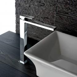 Vita rubinetto miscelatore monocomando per lavabo alto 53065