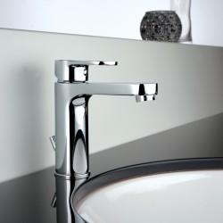 Fosca rubinetto miscelatore monocomando per lavabo 8605