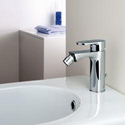 Fosca rubinetto miscelatore monocomando per bidet 86103