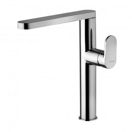 Fosca rubinetto miscelatore monocomando per lavello 86164
