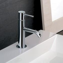 Pepe rubinetto miscelatore monocomando per lavabo 1205