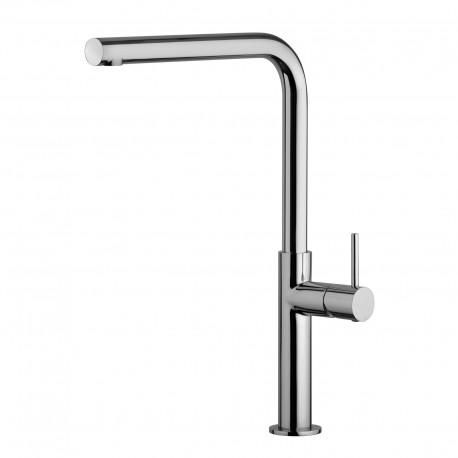 Gaia rubinetto miscelatore monocomando per lavabo 5505