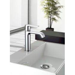 Gioia rubinetto miscelatore monocomando per lavabo 7305