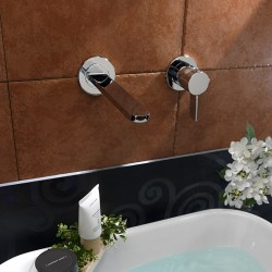 Taya rubinetto lavabo incasso (40200)