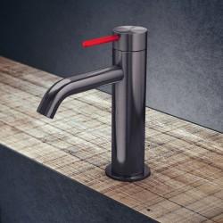 Toki rubinetto miscelatore monocomando per lavabo medio TKI2
