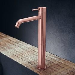 Toki rubinetto miscelatore monocomando per lavabo alto TKI3