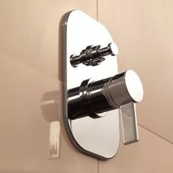 Taya rubinetto incasso doccia con deviatore (40050 R)