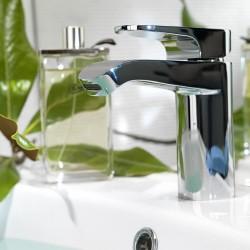 Woda rubinetto lavabo 37001