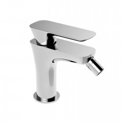 Laghi bidet faucet with pop-up waste 44011CS