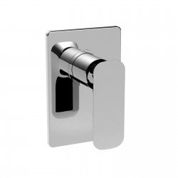 Built-in shower mixer I Laghi La Torre 44050