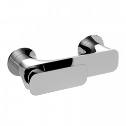 Exposed shower mixer I Laghi La Torre 44030