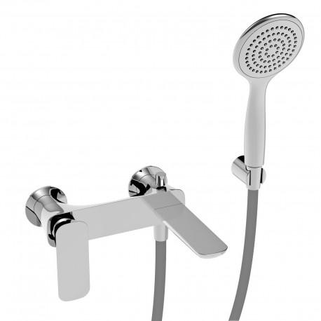 Laghi rubinetto vasca senza accessori (44020 S)