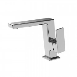 Profili rubinetto lavabo con leva laterale (45601)