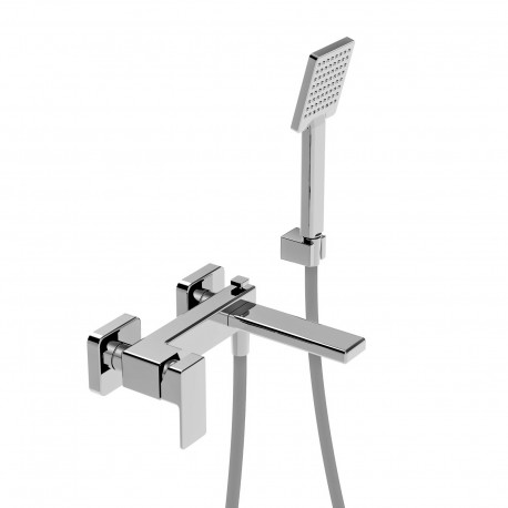 Profili rubinetto vasca (45019)