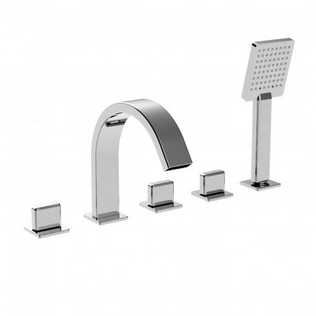 Profili rubinetto bordovasca (45847)