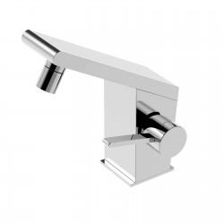 Bidet faucet with pop-up waste  Wings La Torre AA011CS