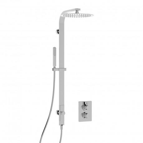 Woda colonna doccia termostatica (AA950 WO KIT)