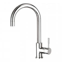 Towertech rubinetto lavello con canna alta 12713