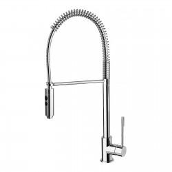 Towertech rubinetto lavello 2 maniglie (14713 TO)