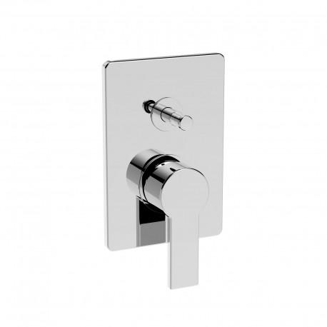 Italia 150 rubinetto incasso doccia con deviatore (35050 R)