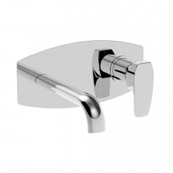 Studio rubinetto lavabo incasso (31200)