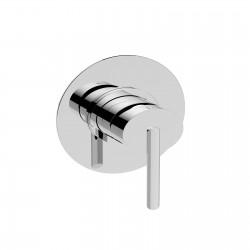 Ovaline rubinetto incasso doccia (26050)