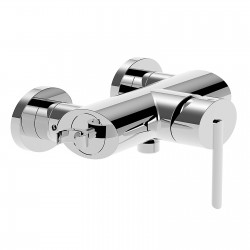 Ovaline rubinetto esterno doccia  (26030)