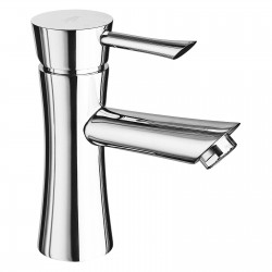Lavatory faucet with or without pop-up waste Konvex La Torre 17001