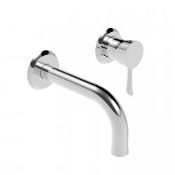 Konvex rubinetto lavabo incasso (17200)