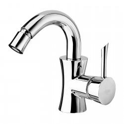 Konvex rubinetto bidet con bocca d'erogazione alta (17611CS)
