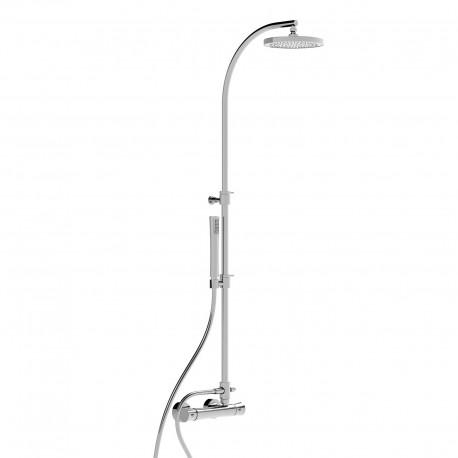 Konvex colonna doccia termostatica (17936 COL)