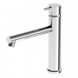 Single lever basin mixer Diametro35 Ritmonio E0BA0124L