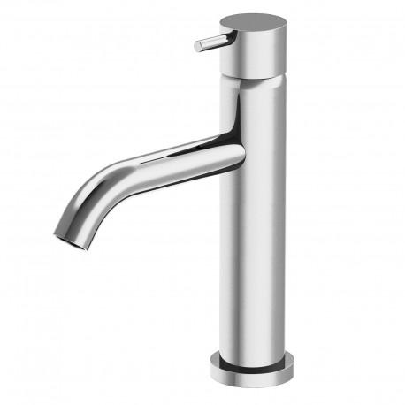 Diametro35 rubinetto lavabo bocca d'erogazione flessa E0BA0123CL