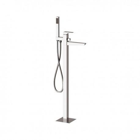 Speed rubinetto vasca a pavimento (SP678)