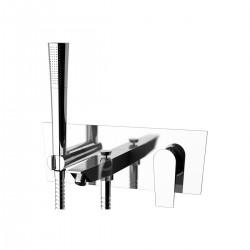 Diva rubinetto vasca incasso DV652