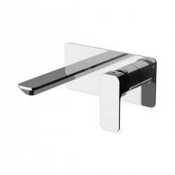 Tiara rubinetto miscelatore monocomando lavabo incasso TA632