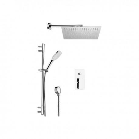 Tiara shower set TA614ZB