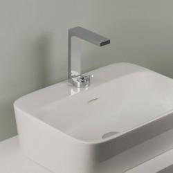Waterblade_J single lever basin mixer