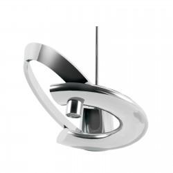 Paolo e Francesca rubinetto miscelatore monocomando per lavabo F0BA0510
