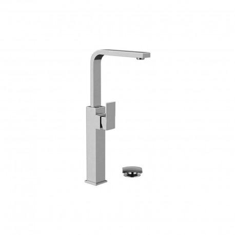 Skyline rubinetto XL con bocca d'erogazione flessa SK605RL